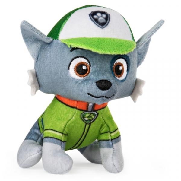 Maskotka Psi Patrol Mini Rocky (6055105/20121063)