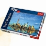 Puzzle 500 elementów Szanghaj Chiny (37163)