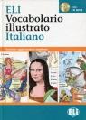 Vocabolario illustrato Italiano + CD