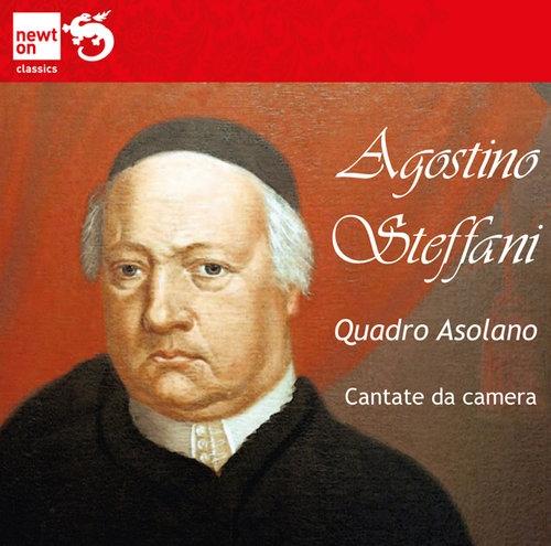 Cantate Da Camera Steffani, A.