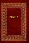 Biblia domowa standard Romaniuk Kazimierz