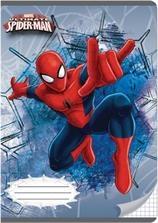 Zeszyt A5 Spider-Man w kratkę 32 kartki