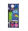 Farby akwarelowe Kidea, 12 kolorów (DRF-43002)