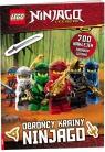 LEGO Ninjago: Obrońcy krainy Ninjago (LTSY-6702)