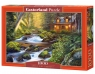 Puzzle 1000 Creek Side ComfortC-104635-2