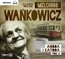 Anoda i Katoda Tom 2  (Audiobook) Wańkowicz Melchior