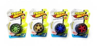 Yo-yo koło