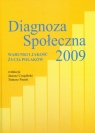 Diagnoza Społeczna 2009 Warunki i jakość życia Polaków Raport