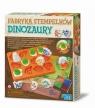 Fabryka stempelków Dinozaury (W 4663)
