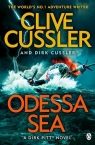 Odessa Sea Cussler Clive, Cussler Dirk
