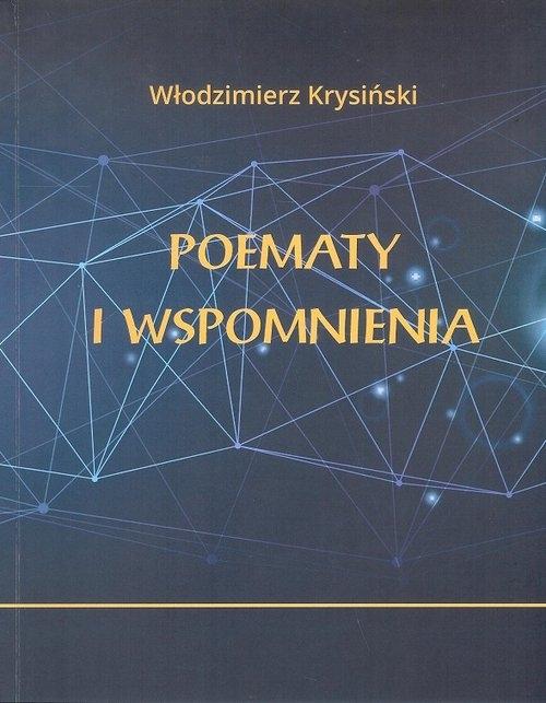 Poematy i wspomnienia Krysiński Włodzimierz