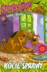 Scooby Doo Czytaj i zgaduj 14 Kocie sprawy