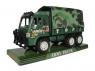 SWEDE Ciężarówka Wojskowa (Q793)