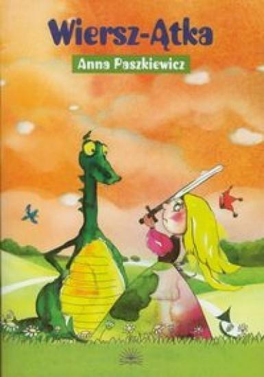 Wiersz-Ątka Paszkiewicz Anna
