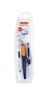 Pióro wieczne My.Pen niebieski/pomarańcz