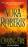 Chasing Fire Roberts Nora