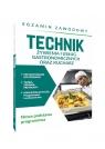 Egzamin zawodowy. Technik żywienia i usług gastronomicznych oraz kucharz Skrzypek Anna