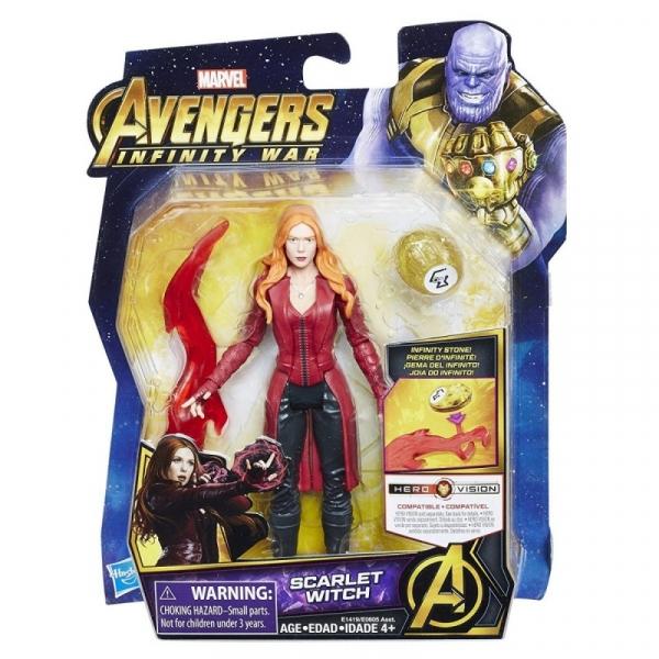 Avengers Infinity War Scarlet Witch (E0605/E1419)