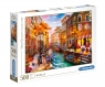 Puzzle High Quality Collection 500: Sunset over Venice (35063)