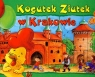 Kogutek Ziutek w Krakowie