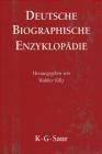 Deutsche Biog.Enzy.  3 W Killy