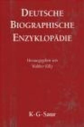 Deutsche Biog.Enzy.  3