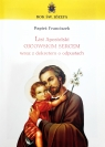 List Apostolski Ojcowskim Sercem wraz z dekretem o odpustach
