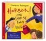 Horror! czyli skąd się biorą dzieci  (Audiobook)