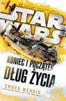 Star Wars Koniec i początek Dług życia