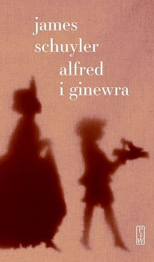 Alfred i Ginewra Schuyler James