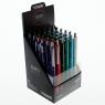 Długopis Kw Office Vinson Zero - niebieski (394128)