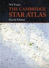 The Cambridge Star Atlas Tirion, Wil