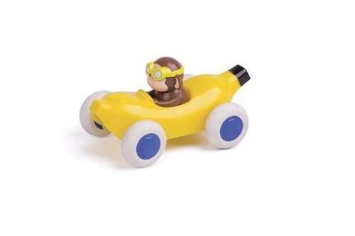 Wesołe autko Banan