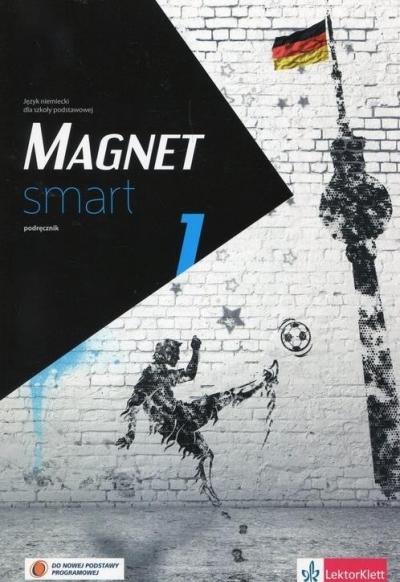 Magnet Smart 1 Podręcznik Motta Giorgio
