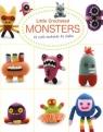 Little Crochet Monsters 12 Mini Mutants to Make Bui Lan-Anh, Wan Josephine