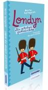 Londyn dla młodych podróżników Spingardi Marta