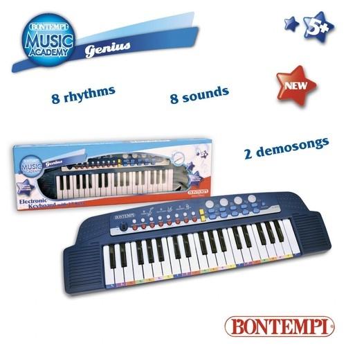 Organy elektroniczne 37 klawiszy (3720)