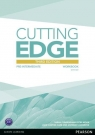 Cutting Edge Pre-Intermediate Workbook with key Cunningham Sarah, Moor Peter, Cosgrove Anthony