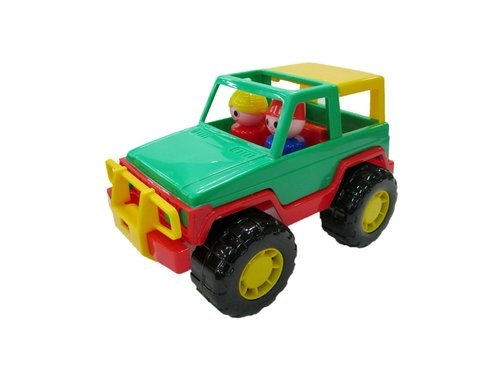 Samochód Jeep Wojaż mix