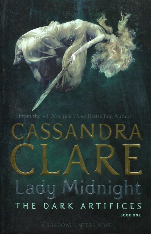 Lady Midnight Clare Cassandra
