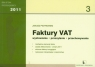 Faktury VAT 2011