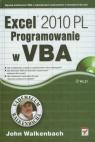 Excel 2010 PL Programowanie w VBA