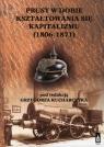 Prusy w dobie kształtowania się kapitalizmu (1806-1871)