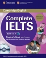 Complete IELTS Bands 6.5-7.5 Student's Book with answers with CD-ROM Brook-Hart Guy, Jakeman Vanessa