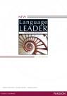 Language Leader NEW Upper-Intermediate CB v2
