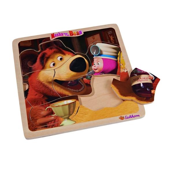 EICHHORN Masza Puzzle, przy stole (109304079)