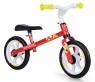 Mój Pierwszy Rowerek biegowy czerwony (7600770204)