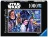 Puzzle 1000 elementów - Star Wars Kolekcja 1 (197637)