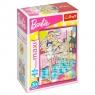 Puzzle Minimaxi 20: Wymarzony zawód Barbie 1 TREFL