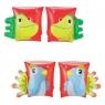 Rękawki do nauki pływania dinozaur/papuga (32115)